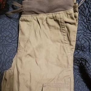 Nwt Old Navy Cargo Girls Pants! Size 10/12